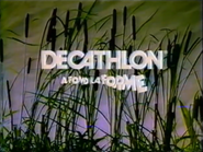 Decathlon RLN TVC 1991