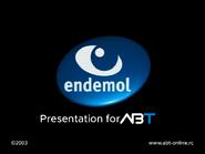 Endemol for ABT (2003)