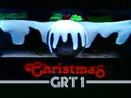 GRT1 Christmas ID 1977