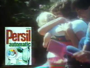 Persil Automatic AS TVC 1982