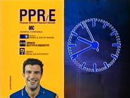 TN1 clock - PPR E - 1999