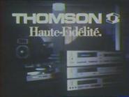 Thomson RLN TVC 1983