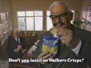 Walkers AS TVC 1985 2
