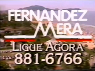 Fernandez Mera 1990 TVC PS