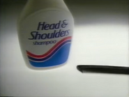 Head and Shoulders TVC - 1-29-1989