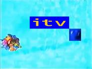 ITV ID - Pool - 1998