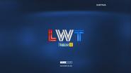 LWT 2002 ITV1 ID
