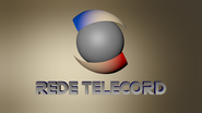 Rede Telecord ID - 1995 - 2013 remake