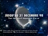 CanalSatellite RL TVC 1998 2