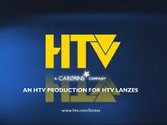 HTV Lanzes endboard 2003