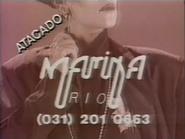 Marina Rio PS TVC 1988