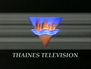 Thaines ITV ID 1989 Start