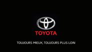 Toyota Roterlaine TVC 2017