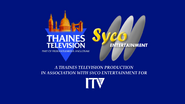 1990s-style Thaines and Syco for ITV endcap (2015)