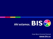 BIS TVC 2004