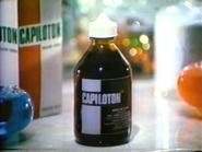 Capiloton PS TVC 1988