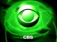 Cbs 2000 green