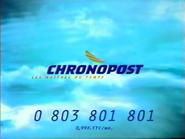 Chronopost RL TVC 1998 2
