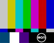 ECN testcard - 1983
