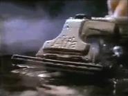 Gillette Atra PS TVC 1990