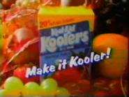 Kool-Aid Koolers TVC - 9-7-1986