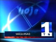 TN1 promo - Maquinas - 1999