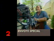 C Plus - Zapping - Envoye Special - 2000