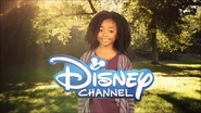 Disney Channel ID - Skai Jackson (2014)