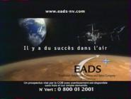 EADS RL TVC 2000