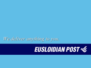 Eusloidian Post TVC 1994