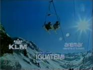 KLM Aremar Iguatemi PS TVC 1988