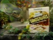 Sunkist Farm Fruits TVC - 12-21-1987 - 2