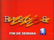 TN1 promo - Riscos - 1997