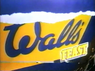Wall's Feast AS TVC 1985