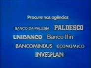 Gessau Cosidua - 1984 commercial slide