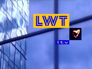 LWT ITV 1998 ID