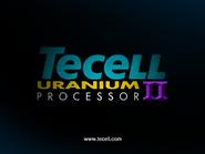 Tecell Uranium II Processor TVC 1997