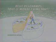 Belle Des Champs RLN TVC 1983