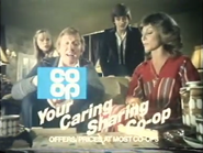 Coop AS TVC 1977