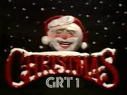 GRT1 Christmas ID 1978