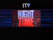Gramsiun ITV slide - Night Time - 1991
