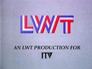 LWT endcap 1989 2