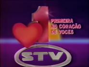 STV 1 Premiera Coraco Voces 1985