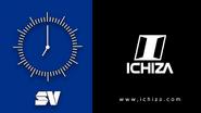 Sartogavisión 1989 clock remake (Ichiza, 2015)