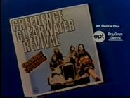 CCWR album PS TVC 1985