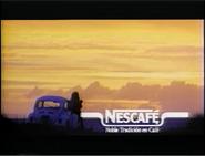 Comercial nescafe 1992