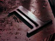 GRT1 Metal Cutting sting 1993