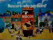 Nescore AS TVC 1977