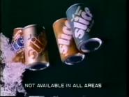 Slice TVC - March 1987 - 1