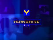 Yernshire 1999 ITV ID
